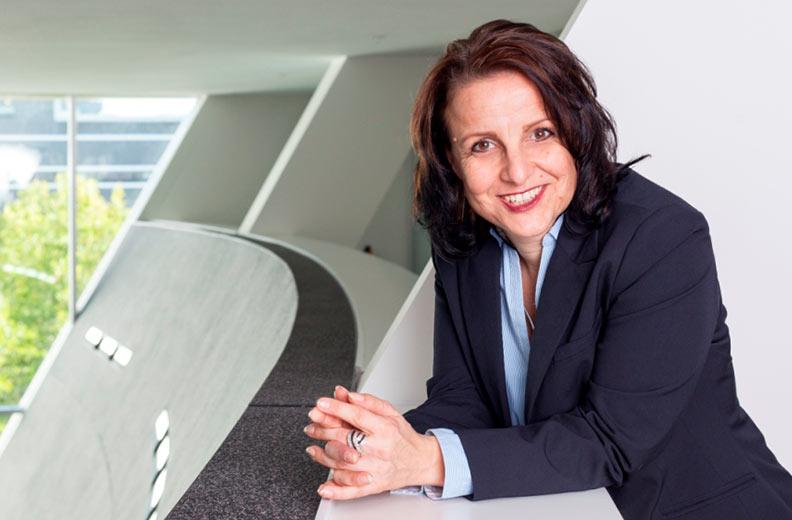 Nicole M. Pfeffer